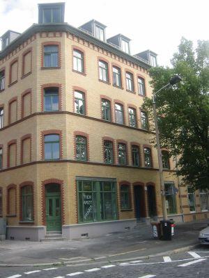 3Zimmer Wohnung mieten Erfurt Andreasvorstadt 3Zimmer