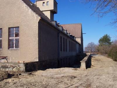 Gewerbeimmobilie Ehem Kleiderkammer im Gewerbegebiet CIC Brohaus Cottbus 2EB8K3Q