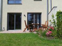 Reihenmittelhaus mit Garten und Garage(Neubau ) in Weimar ...
