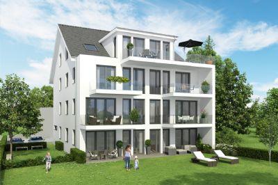 Wohnungen in Aschaffenburg Strietwald bei immoweltde