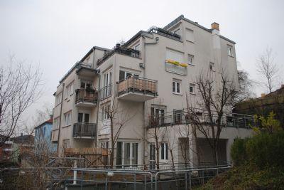 Eigentumswohnung in Dresden Albertstadt Wohnung kaufen