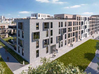 Wohnung Dsseldorf Nord