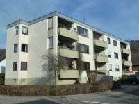 VERKAUFT: Gepflegte, vermietete 2-Zimmer-Wohnung mit ...