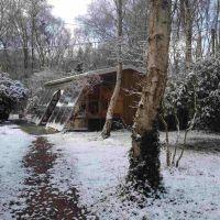 Winterfestes Wochenendhaus mit 3.569 qm Grundstck in ...