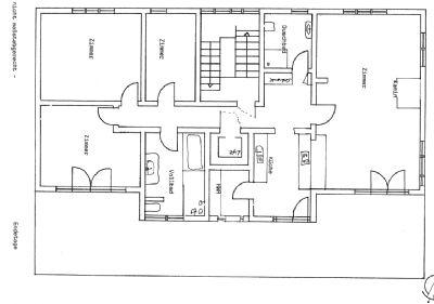 Penthouse in Eppendorf Maisonette Hamburg (2N5QR4Q)
