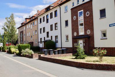Kleines Dachgescho  Wohnen im Hanseviertel  Nhe Fachhochschule Wohnung Erfurt 2QCCV4T