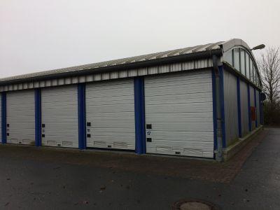 Garage Cuxhaven: Garagen mieten, kaufen