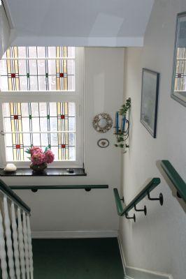 Duisburg  Meiderich sanierte Wohnung im 3 Familienhaus mit Balkon Attikawohnung Duisburg 2P83V45
