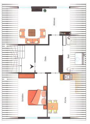 Dachgeschosswohnungen in Bielefeld mieten oder kaufen