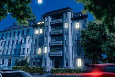 3Zimmer Wohnung in Chemnitz Kapellenberg mieten Immowelt