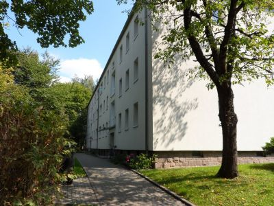 Lindner Immobilien  Service eK Chemnitz Immobilien