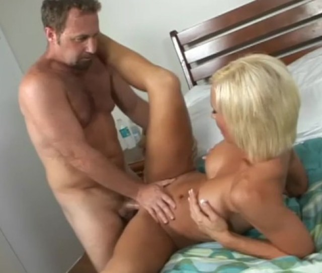 Pussy Crook With Hunter Madison At Milfhunter Com