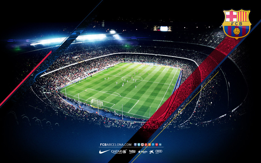 Field Hockey Hd Wallpapers Camp Nou 03 Wallpaper Fc Barcelona