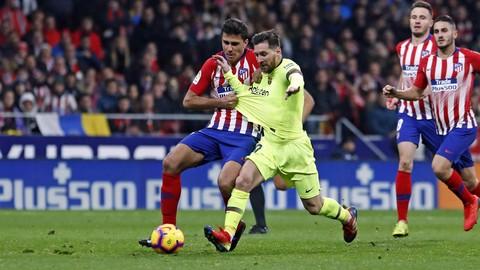 Highlights Barça Vs Real Madrid Fc Barcelona