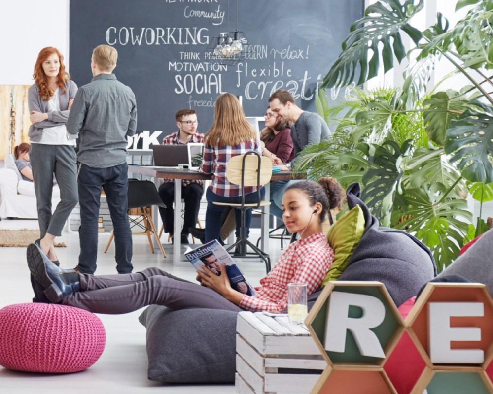 Resultado de imagen de business millennial
