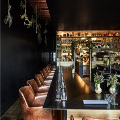 Your Zone Flip Chair Green Glaze Patio Chairs And Table America S Best New Restaurants 2018 Bon Appetit It Was Thursday Prime Time The Place All But Empty