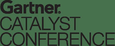 Gartner Catalyst Conference 2017