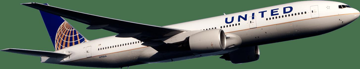 Resultado de imagen para united airlines png