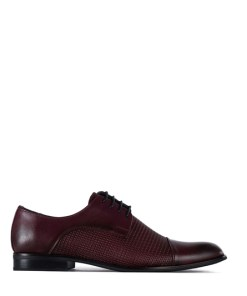 Pantofi barbati Norman Burgundy