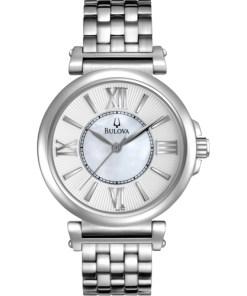 Ceas pentru dama, Bulova Dress Collection, 96L156