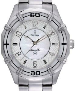 Ceas pentru dama, Bulova Marine Star Solano Collection, 96L145