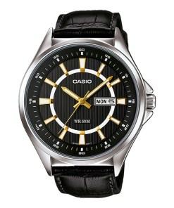 Ceas pentru barbati, Casio Analog, MTP-E108L-1AVDF