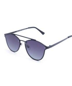 Ochelari de soare antracit, pentru dama, Daniel Klein Trendy, DK4178-7