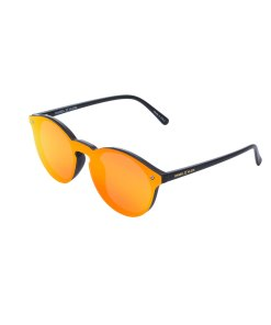 Ochelari de soare portocalii, pentru dama, Daniel Klein Trendy, DK4179P-5
