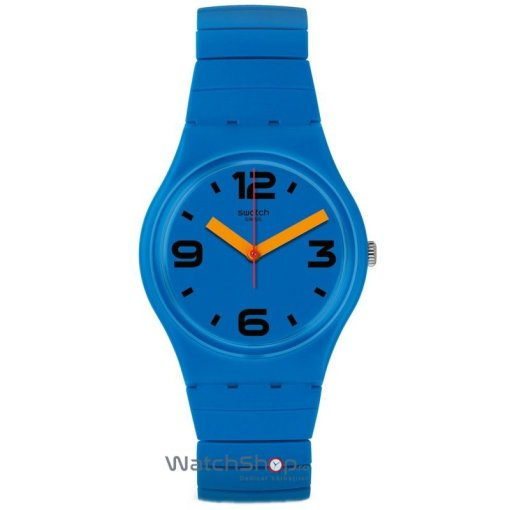 Ceas Swatch ORIGINALS GN251A Pepeblu