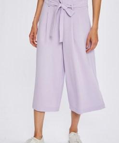 Answear - Pantaloni Violet Kiss1296481