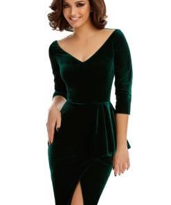 Rochie Tiana Verde