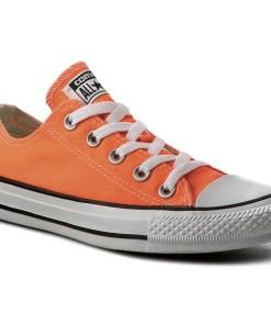 Tenisi CONVERSE - Ctas Ox 155736C Hyper Orange