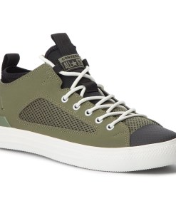 Sneakers CONVERSE - Breakpoint Ox 555951C Menta/Vapor Pink/White