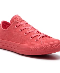 Tenisi CONVERSE - Ctas Ox 161413C Punch Coral/Punch