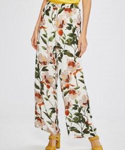 Answear - Pantaloni Bianca1287513