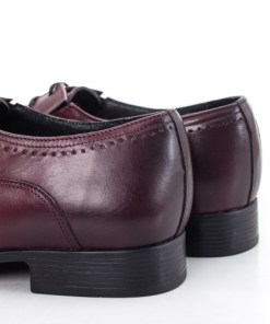Pantofi Piele Perrin eleganti