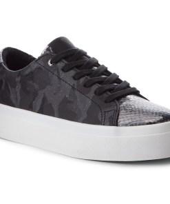 Sneakers GUESS - FLFHL3 FAB12 BLACK