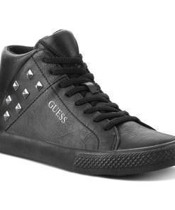 Sneakers GUESS - FJZAC3 ELE12 BKBK