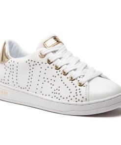 Sneakers GUESS - FL5CRT LEA12 WHITE