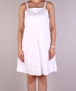 Rochie z claire natural white i