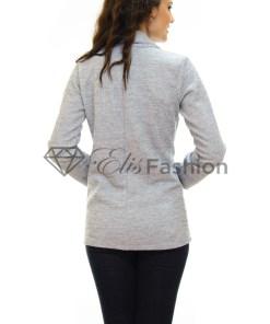 Blazer Soft Line Grey
