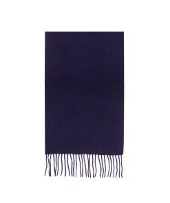 Esarfa lana - bleumarin