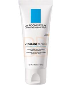 La Roche-Posay Hydreane BB crema hidratanta si tonifianta SPF 20 LRPHBCW_KFCR50