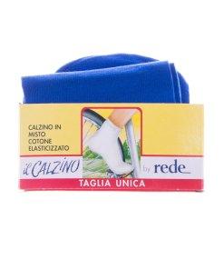 Sosete dres dama Rede Fantasia albastre