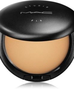 MAC Studio Fix Powder Plus Foundation 2 in 1 pudra si makeup MACSFPW_KMUP16