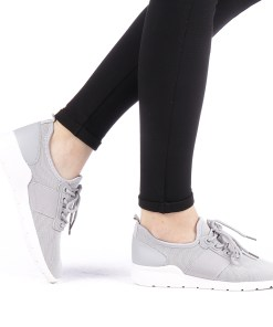 Pantofi sport dama Wimia gri