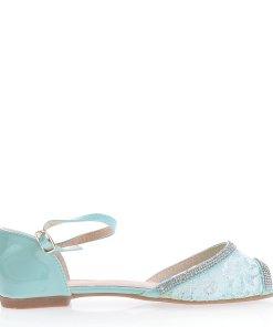 Sandale dama Chenai verzi