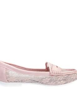 Balerini dama Kalina roz