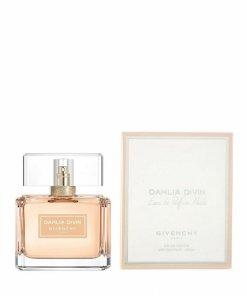 Apa de parfum Givenchy Dahlia Divin Nude, 50 ml, Pentru Femei