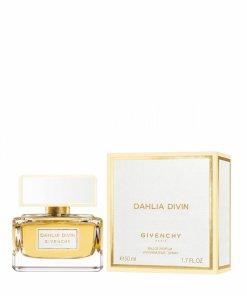 Apa de parfum Givenchy Dahlia Divin, 50 ml, Pentru Femei